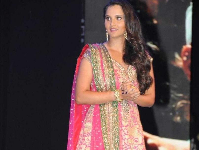 Sania Mirza to be Showstopper at Delhi Fashion Week