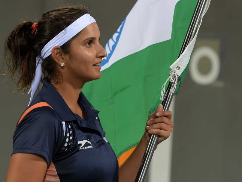 Sania Mirza Says Playing Asian Games was a Correct Decision