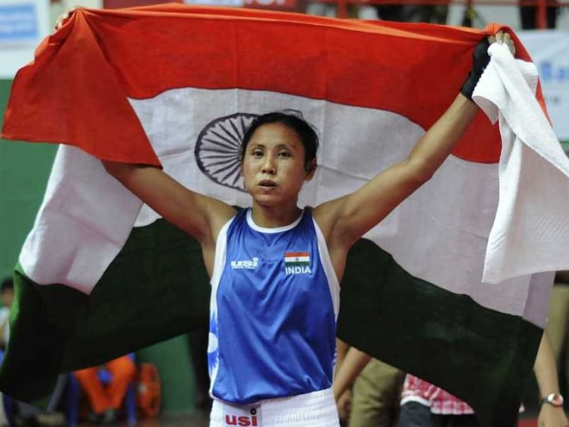 Sarita Devi Confident of India Winning Two Boxing Medals in Rio Olympics