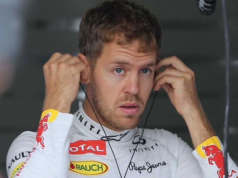 Sebastian Vettel may Skip United States Grand Prix Qualifying, Says Daniel Ricciardo