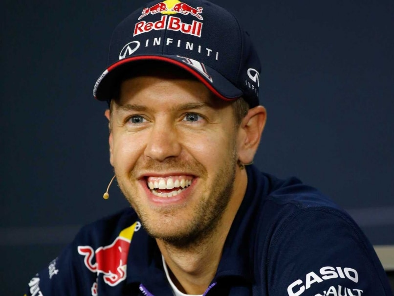 Red Bull Exit a Decision of the Heart, Says Sebastian Vettel