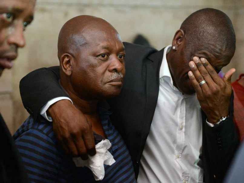Senzo Meyiwa To Be Buried on Saturday