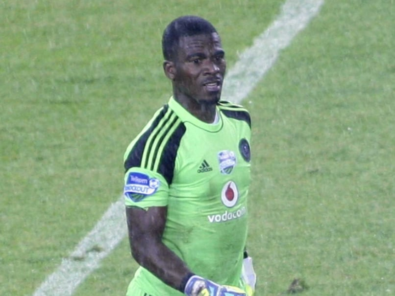 South Africa Police Arrest Senzo Meyiwa Killing Suspects: Report