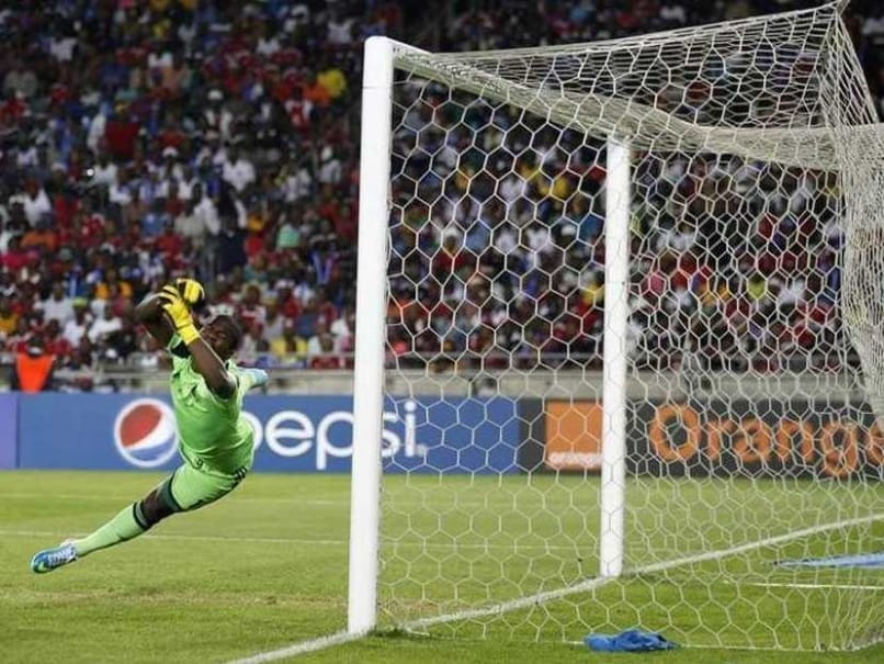 South Africa Police Deny Arrest in Senzo Meyiwa Killing