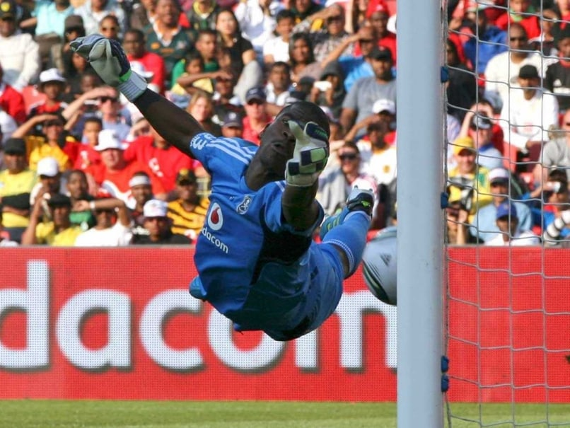 Senzo Meyiwa, South Africa Goalkeeper, Shot Dead