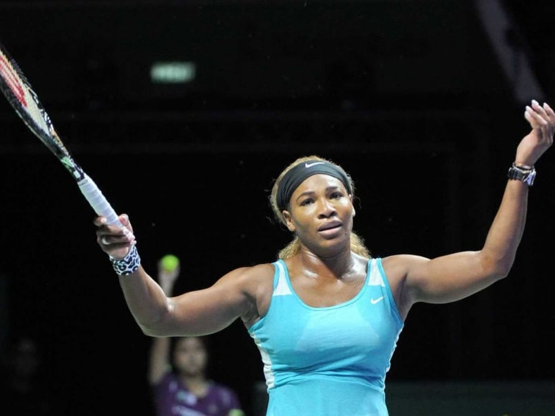 Serena Williams Suffers Worst Loss in 16 Years