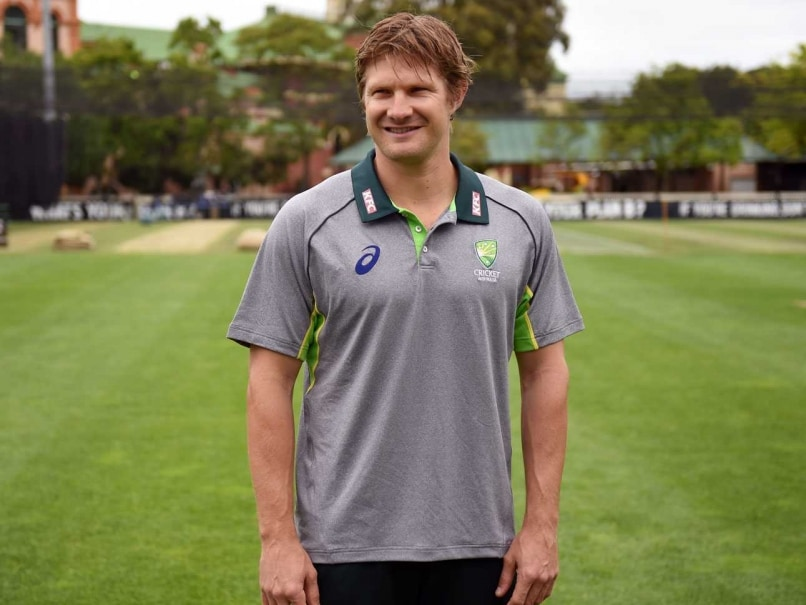 Australia's Shane Watson Fit Ahead of Long Summer