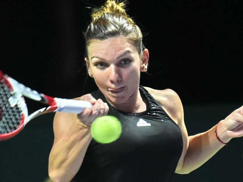 Serena Williams Favourite to win WTA Finals, Says Simona Halep Despite Big Win