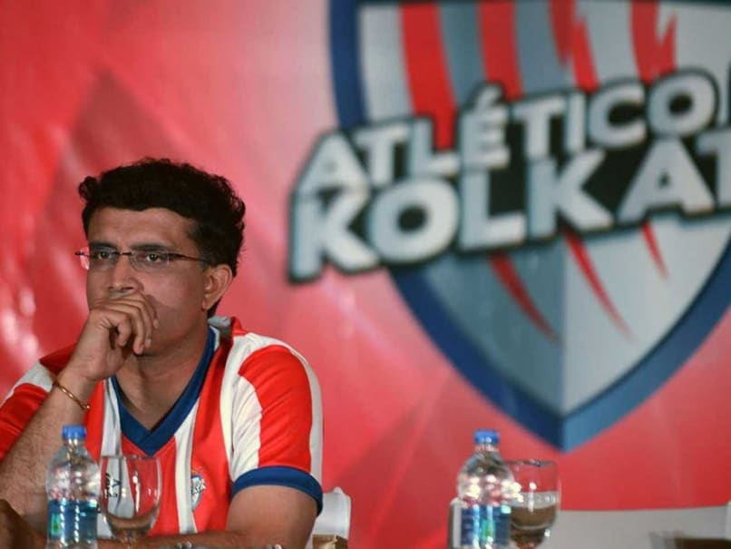 Indian Super League: Sourav Ganguly's Atletico de Kolkata Aims to Bind a Historic Football 'Divide'