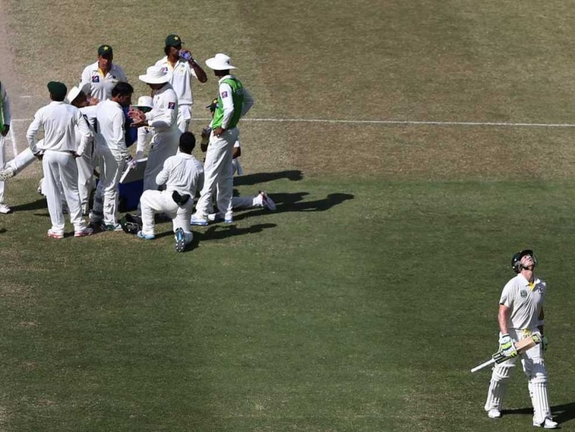 1st Test: Zulfiqar Babar, Yasir Shah Help Pakistan to Crushing Win Vs Australia