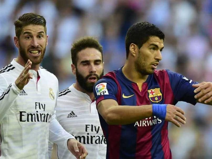 Luis Suarez Laments 'Bittersweet' Debut Defeat
