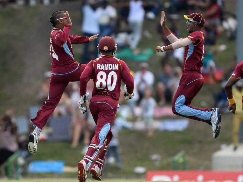 Sunil Narine Included in Windies' World Cup Squad, Dwayne Bravo and Kieron Pollard Ignored