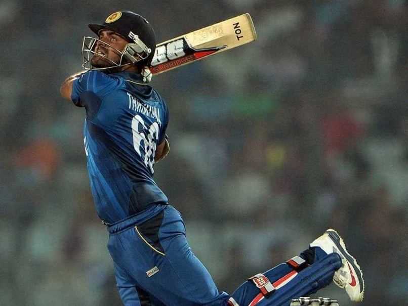 Asian Games Cricket: Sri Lanka Men Beat Bangladesh by Toss to Reach Finals