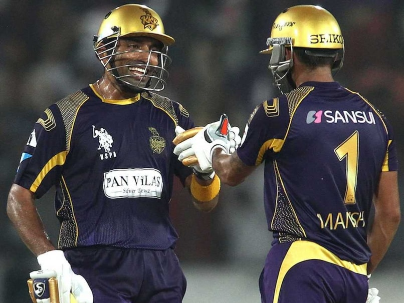 Champions League Twenty20: Kolkata Knight Riders Positive But No Place for Complacency, says Manish Pandey