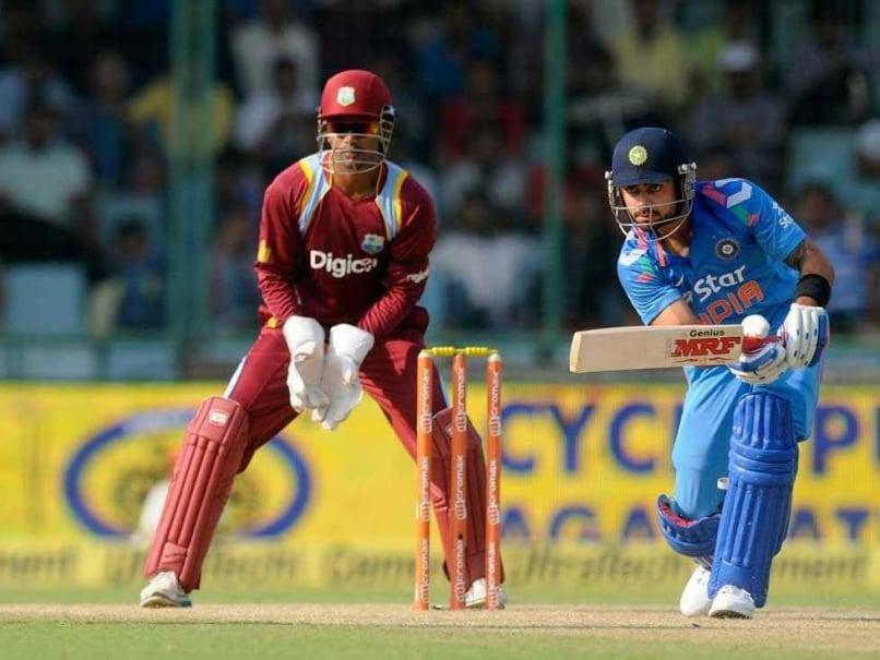 I Got my Touch Back With Fifty in Delhi ODI: Virat Kohli