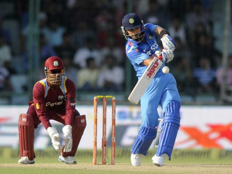 Virat Kohli, Mithali Raj Nominated for Top ICC Awards