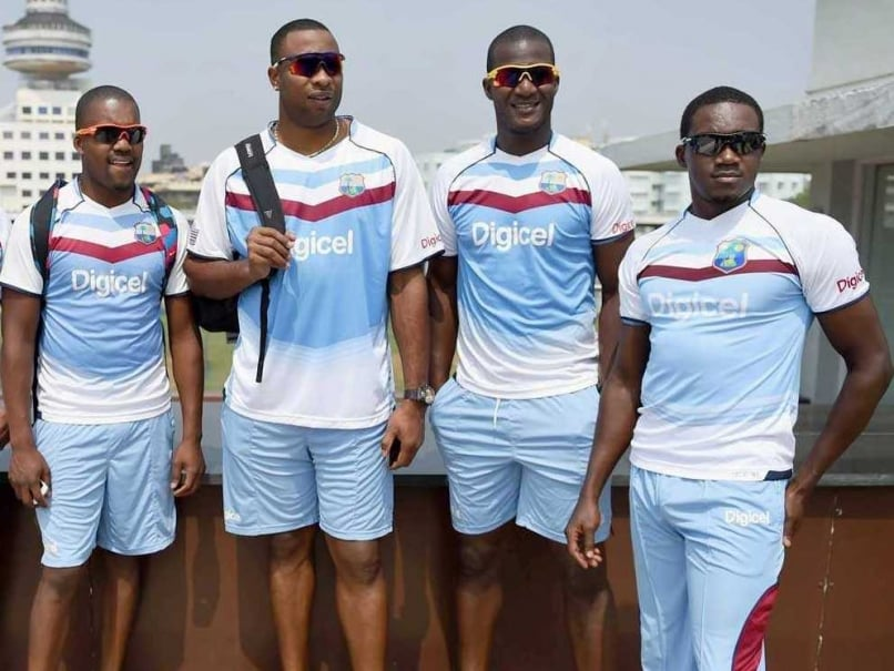 West Indies Cricket Board Confirms Pay Row With Players