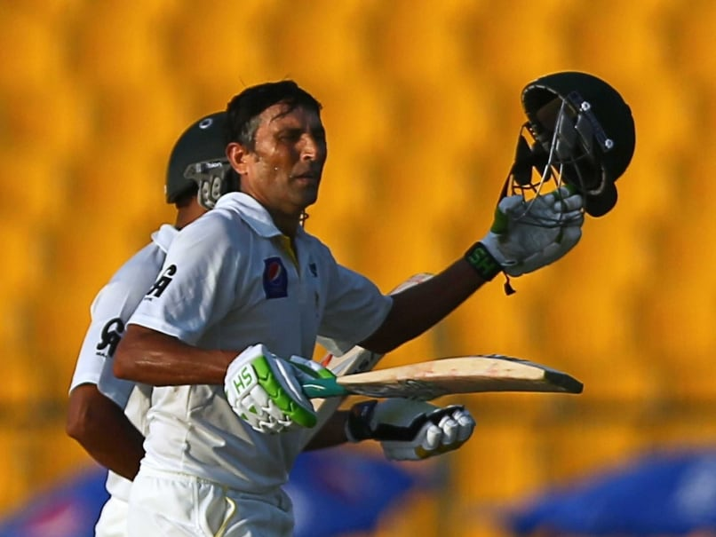 As It Happened - Pakistan vs Australia, 2nd Test Day 1