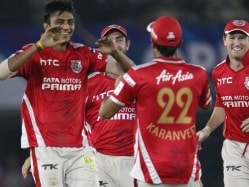 Kings XI Punjab vs Northern Knights: Highlights