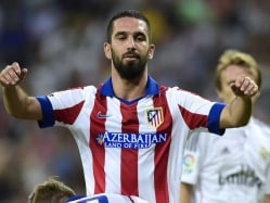 Atletico Madrid Defeat Real Madrid C.F. 2-1