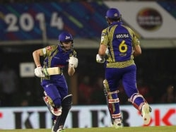 CLT20: Cape Cobras Win Super Over Thriller vs Barbados Tridents