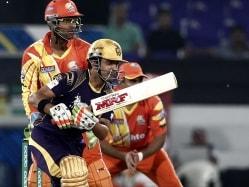 Champions League Twenty20: Gautam Gambhir, Sunil Narine Script Kolkata Knight Riders' Victory vs Lahore Lions