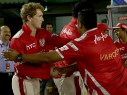 Champions League Twenty20: Kings XI Punjab's Spirit vs Cape Cobras Pleases George Bailey