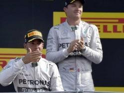 Mercedes Reject Conspiracy Theory Talk in Lewis Hamilton's Italian Grand Prix Triumph