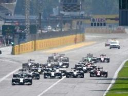 Italian Grand Prix at Monza Uncertain as Bernie Ecclestone Considers Future