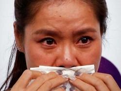 Maria Sharapova Leads Tributes as Li Na Says Goodbye