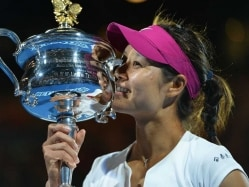 Li Na Seeks Win as Laureus Sports Awards Visit China