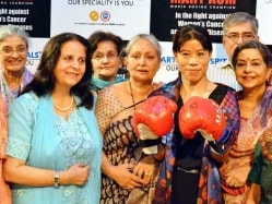 Mary Kom: An Unbreakable Supermom Who Always Punches Above Her Weight