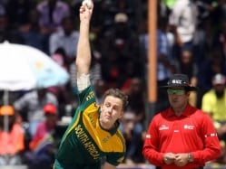Champions League Twenty20: Kolkata Knight Riders' Morne Morkel Ruled Out