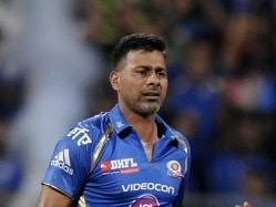 Champions League Twenty20: Mumbai Indians Pacer Praveen Kumar Ruled Out