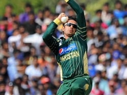 Ajmal Hopeful of Return After Bowling vs Kenya