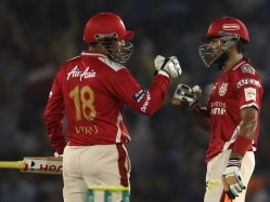 Kings XI Punjab vs Northern Knights Champions League Twenty20 Statistical Highlights
