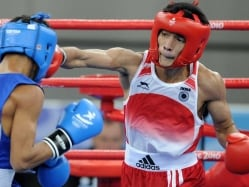 Shiva Thapa Scripts History, Assured of World Championship Medal After Reaching Semi-finals