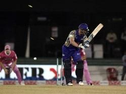 Champions League Twenty20: Cape Cobras Lacked Intensity, Says Skipper Justin Ontong