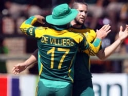Wayne Parnell Keen to Pass On Indian Premier League Knowledge to Young South Africans