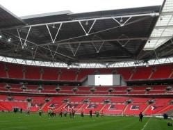Champions League: Empty Stadium Won