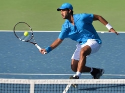 Yuki Bhambri Enters Semi-Finals of ATP Challenger
