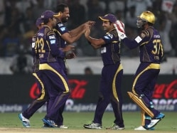 CLT20 Highlights: Kolkata Knight Riders vs Dolphins