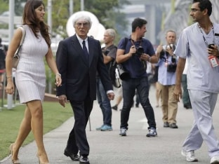 Bernie Ecclestone Has 'No Doubts' Monza Will Remain on Formula One Calendar