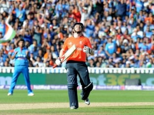 India in England: Eoin Morgan Glad to Bring Smiles Back After T20 Win