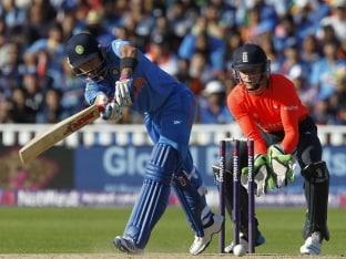 England vs India One-Off T20 Highlights: Virat Kohli's Knock in Vain as Hosts Win Narrowly by 3 Runs