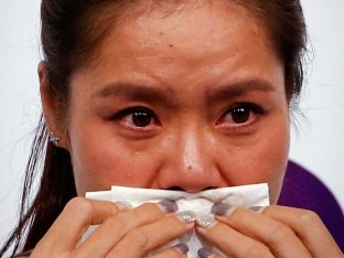 Maria Sharapova Leads Tributes as Li Na Says Goodbye