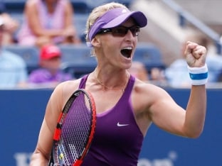 Mirjana Lucic-Baroni Beats Venus Williams for First Title Since 1998