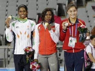 Karnataka Announce Cash Rewards for Asian Games Medallists