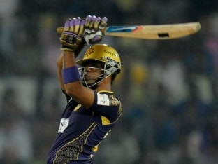 CLT20: Kolkata Knight Riders' Part-Time Bowler Suryakumar Yadav Reported for Suspect Action