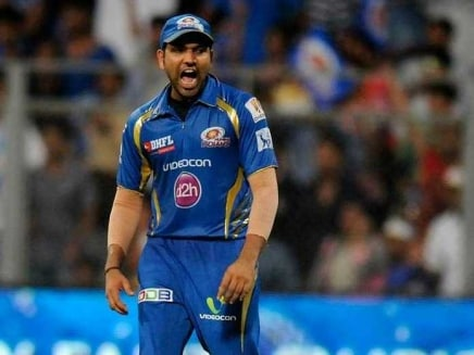 Rohit Sharma Ruled Out of Champions League T20 Due to Injury